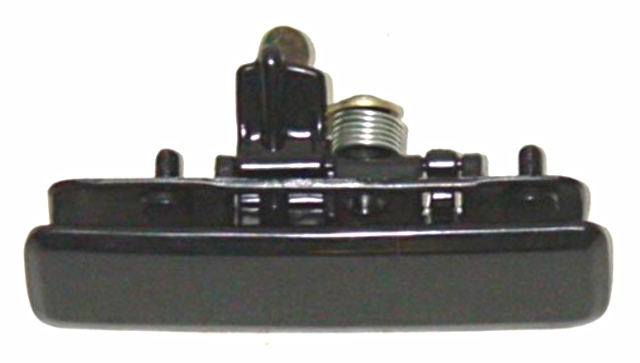 Fits OE Replacement  Astro/GM Safari Front Driver Side Door Handle Outer 93-05