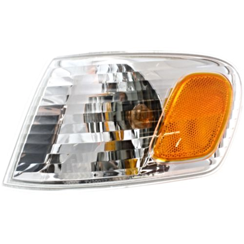 Fits 01-02 Toy Corolla Park Corner / Turn Signal Marker Light Left Driver Side
