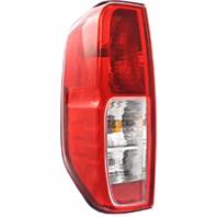 Fits 09-12  EQUATOR LEFT DRIVER TAIL LAMP ASSEMBLY