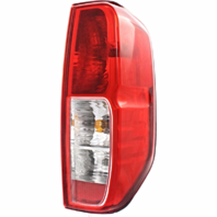 Fits 09-12  EQUATOR RIGHT PASSENGER TAIL LAMP ASSEMBLY