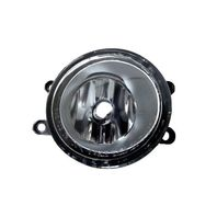 Fits 07-14 Toyota Camry, 06-12 RAV4, 07-15 Yaris Right Passenger Fog Lamp Assm