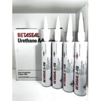 U-418 Dow Betaseal Auto Glass Primerless Urethane / Sealant / Adhesive (4) Tubes