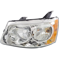 Fits 06-09  Torrent Left Driver Headlamp Assembly