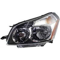 Fits 09-10  Vibe Left Driver Headlamp Assembly