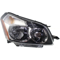 Fits 09-10  Vibe Right Passenger Headlamp Assembly