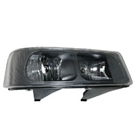 Fits 03-17 Chevy Express & GMC Savana Right Passenger Headlamp Assembly