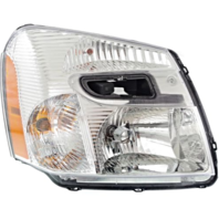 Fits 05-09  Equinox Right Passenger Headlamp Assembly
