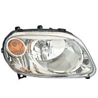 Fits 06-11  HHR Left Driver Headlamp Assembly w/clear lens