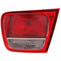 Fits 13-15 Chevrolet Malibu / 2016 Malibu Limted Right Passenger Tail Lamp Assembly without LED Lid Mounted