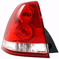 Fits 04-07 Chevrolet Malibu Maxx Left Driver Tail Lamp Assembly