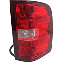 Fits 10-11 Chevrolet Silverado 1500 Right Passenger Tail Lamp Unit Assembly  (more than 1 Option see Details)