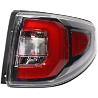 Fits 13-17 GMC Acadia Right Passenger Tail Lamp Assembly Quarter Mounted