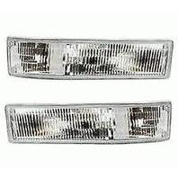 Fits 95-05  Astro & GM Safari Left & Right Park / Signal Lamps (Pair)