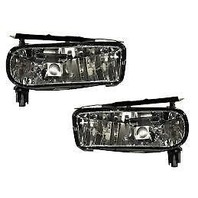 Fits 02-06  Escalade (incl EXT); 03-06 ESV Left & Right Fog Lamp Assys (pair)