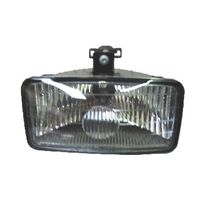 Fits 00-03 Chevy S10 Xtreme pickup; 01-05 Blazer Xtreme Left or Right fog lamp