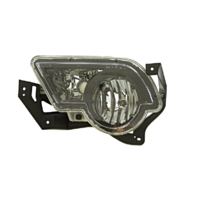 Fits 02-06 Chevy Avalanche Left Driver Fog Lamp  Models w/ body cladding)