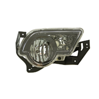 Fits 02-06 Chevy Avalanche Right Passengr Fog Lamp Models w/ Body Cladding
