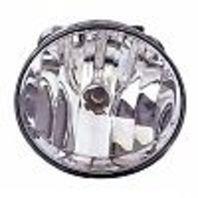 Fits 02-09 GM Envoy; 04-05 Envoy XUV; 02-06 Envoy XL Left or Right Fog Lamp Assembly