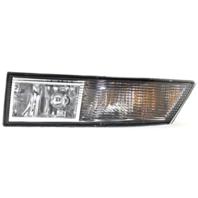 Fits 07-14 Cadillac Escalade & ESV 07-13 EXT Left Driver Fog Lamp Assembly