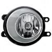 Fits 09-10 Pont. Vibe (except GT) Left Driver Fog Lamp Assembly