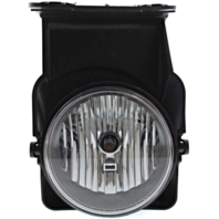 Fits 05-06 GMC Sierra; 07 GMC Sierra Classic Left Driver Fog Lamp Assembly