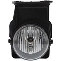 Fits 05-06 GMC Sierra; 07 GMC Sierra Classic Right Passenger Fog Lamp Assembly
