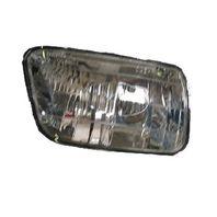 03-08 Isuzu Ascender; 02-09 Chevy Trailblazer & 02-06 EXT Left Driver Fog Lamp