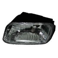03-08 Isuzu Ascender; 02-09 Chevy Trailblazer & 02-06 EXT Right Pssngr Fog Lamp