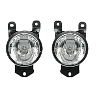 Fits 01-06 Yukon Denali / XL, 02-07 Sierra Denali, 01 C3 Left & Right Fog Lamps