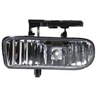 Fits 00-06 GM Yukon & Yukon XL Left Driver Fog Lamp Assembly