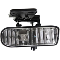 Fits 00-06 GM Yukon & Yukon XL Right Passenger Fog Lamp Assembly