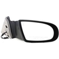 Fits 95-01  Lumina Right Passenger Mirror Power Non Painted Black
