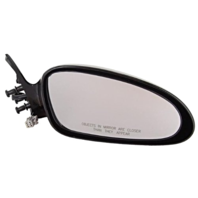 Fits 00-07  Monte Carlo Right Pass Mirror Power Non-Painted No Heat