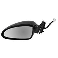 Fits 00-07  Monte Carlo Left Driver Mirror Power w/Heat Non-Painted