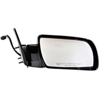 Fits 92-99 Suburban Jimmy 92-00 Blazer 99-00 Escalade Right Pass Pwr Mirror Heat