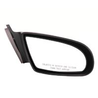 Fits 95-01  Lumina Right Pass Mirror Manual Non-Painted Non Folding