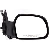 Fits 99-04 Chev Tracker 99-05  Vitara Right Pass Manual Mirror Unpainted