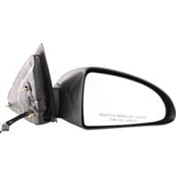 Fits 06-07 Malibu / Maxx 08 Classic Right Passenger Mirror Power Smooth No Heat