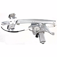 Fits 00-05 Lesabre Power Window Regulator with Motor Front Left Driver