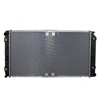 Radiator Assembly with Engine Oil Cooler For Impala, Caprice, Fleetwood, and Roadmaster