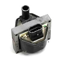Fits 96-07 GM VARIOUS MODELS 97-02 HOMBRE IGNITION COIL MODULE UNIT