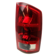 Fits 02-06 Dodge 1500 / 03-06 Dodge 2500/3500 Right Pass Tail Lamp Assembly with Circuit Board