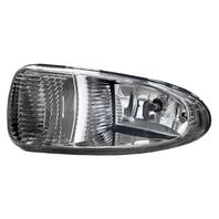 01-03 Chrysler Voyager; 01-04 Chrysler Town & Country Right Pssngr Fog Lamp Assy