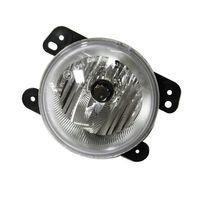 Fits 05-08 Chrys 300 / Touring; 07-09  Wrangler Left or Right Fog Lamp Assem