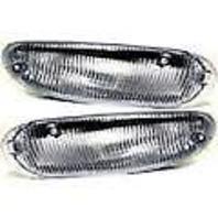 95-00 Dodge Stratus & Chrysler Cirrus;96-00 Plymouth Breeze L&R Fog Lamps (pair)