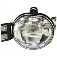 Fits 02-08 Ram 1500 / 03-09 2500 / 03-10 3500 Pickup Left Driver Fog Lamp Assm