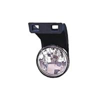 Fits 99-02  2500 & 3500 Pickup w/o Sport Package Left Driver Fog Lamp Assm