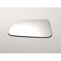 Fits 86-88 Mz RX-7 Left Drivers Side  Replacement for Power Mirror (Glass Lens)