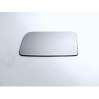 Left Driver Mirror Glass Lens Fits 86-87 Mazda 626 LX / GT Models
