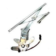 Fits 97-04 Dodge Dakota Standard / Club Cab Power Window Regulator with Motor Front Right Passenger